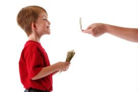 How Kids Allowance Teaches About Money