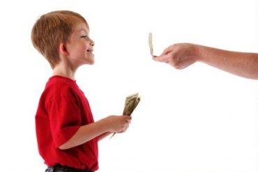 How Kids Allowance Teaches About Money