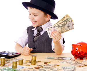 Effective Money Lessons for Kids