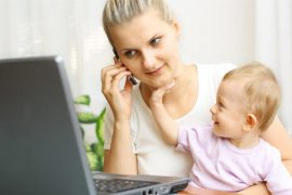 Make Money as a Stay at Home Parent
