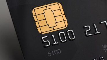 Credit Card Chips Don't Protect Against Fraud