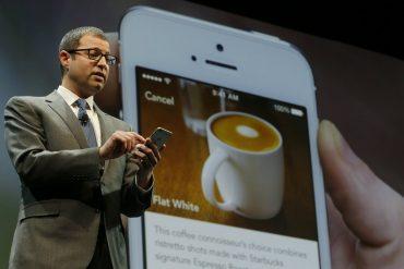 Starbucks App Scam