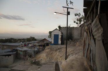 Haiti Relief Raised $500,000 to built 6 houses