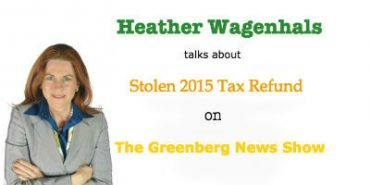 Heather Wagenhals on The Brian Greenberg News Show