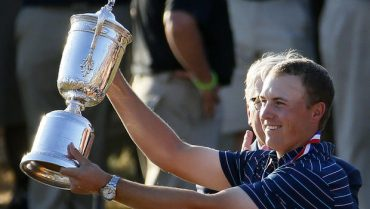 Jordan Spieth US Open Purse Money