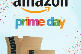 Amazon Prime Day Fails