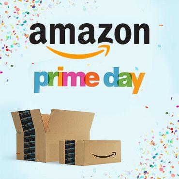 Amazon Prime Day Fails