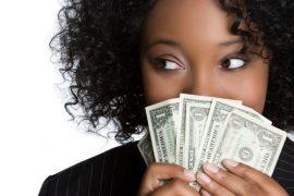Investing Women