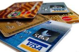 Las Vegas Credit Card Scam