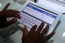 Social Media Money Scam