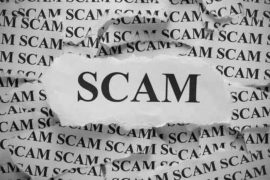 Beware of jobseekers scam