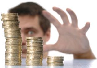 6 Types of Money Bullies