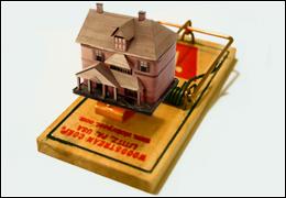 Online Home Rental Scam
