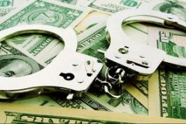 FL Police Laundered Millions in Drug Money Overseas to Enjoyed Lavish Lifestyle