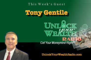 Financial Planning for Women with Tony Gentile