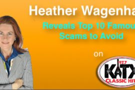 Heather Wagenhals on KATX