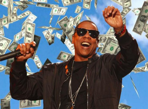 Jay Z Money Earnings
