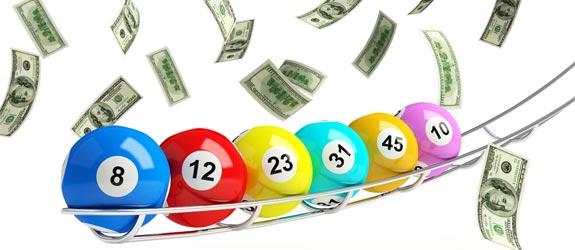 Lottery Winner Money Management
