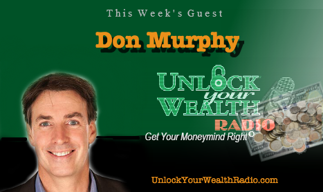Debt vs Fat: Don Murphy Explains Why Americans are More Concerned with their Waistline