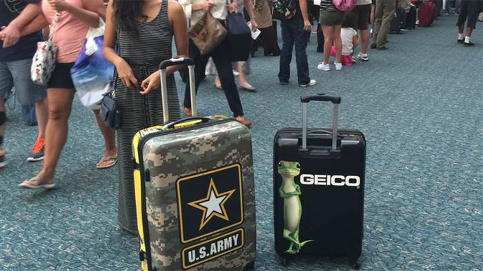 How to cut costs on Baggage Fees