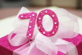 10 Money Steps Before Your 70th Birthday