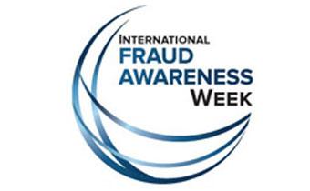 International Fraud Awareness Week