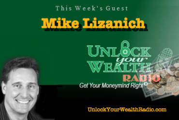 Mike Lizanich on UYWRadio