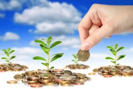 4 Ways to Invest Your Money