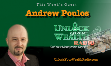 Tax Expert Andrew Poulos Solves Financial Matters