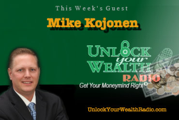 Mike Kojonen Reveals Why Your Inheritance Won't Make You Ready for Retirement