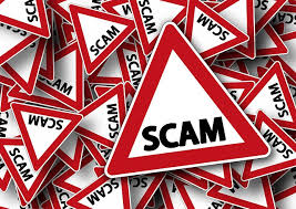Online Scam Asks Shoppers to Buy Gift Card