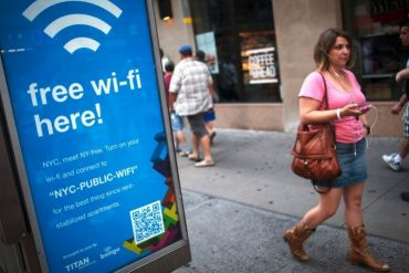 How to Use Free Wi-Fi safely for Banking, Shopping and More