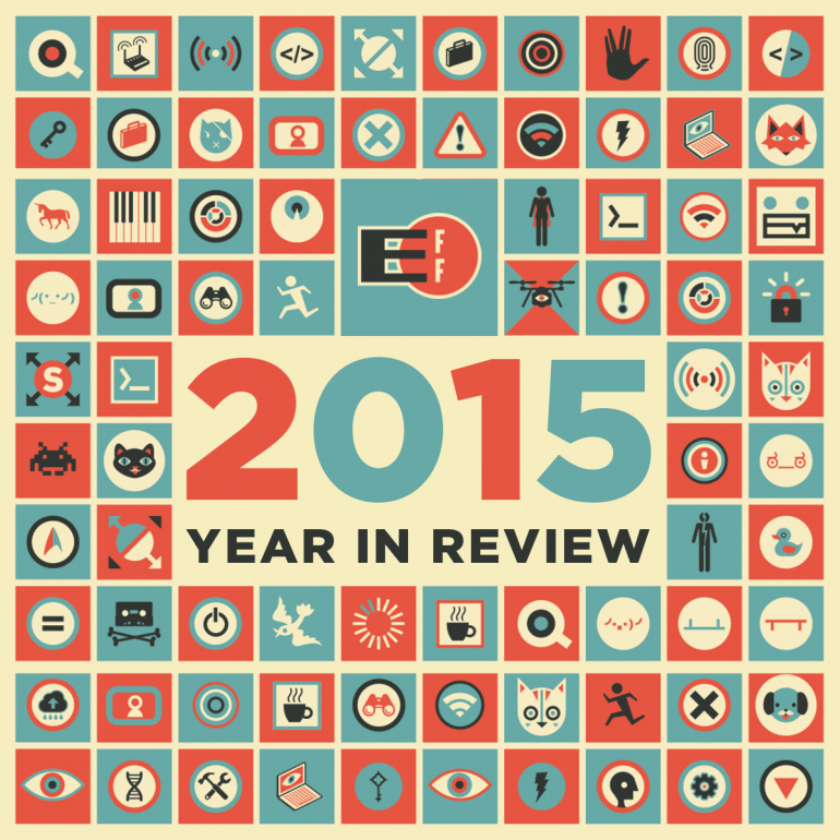 5 Major Hacks of 2015 Year
