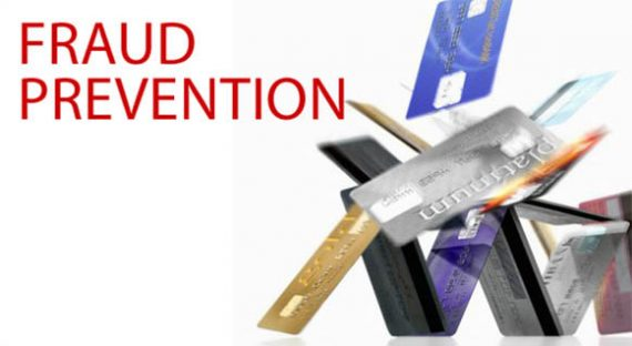 Fraud Prevention In 8 Minutes...Or Less