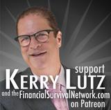 Kerry Lutz on odds of winning Powerball