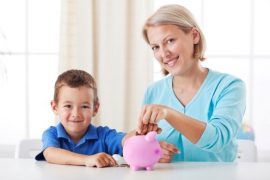 Smart Money Lessons from Smart Parents