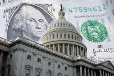 'Money in politics' Might Not Be The Problem You Think It Is