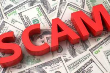 Phone Scam revealed on Unlock Your Wealth Radio