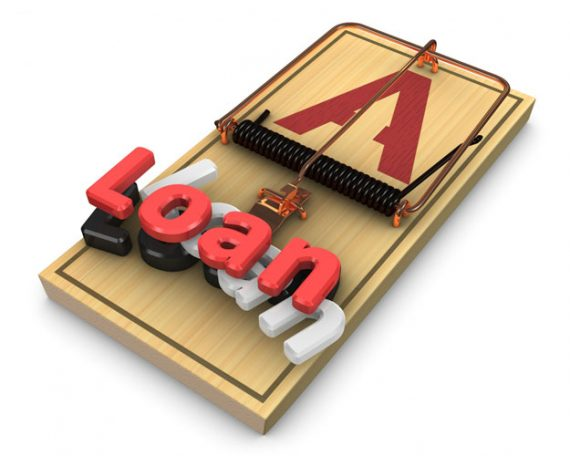 How to Spot Short-Term Loan Con