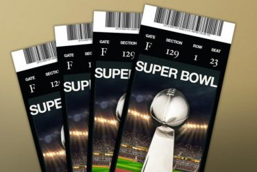 Super Bowl Ticket Scams
