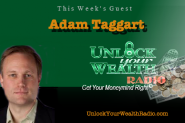 Prepare For The Future & Create A World Worth Inheriting with Adam Taggart