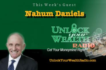 Nahum Daniels Reveals Financial Changes in 2016