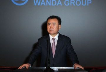 China's Richest Man Purchases Hollywood Studio