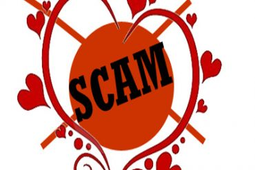 Beware of these Valentine's Day Scams