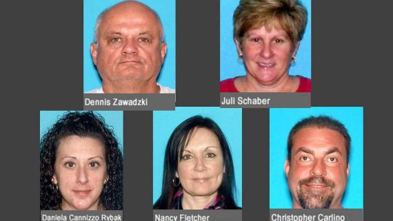 5 More Charged with Sandy Relief Fraud