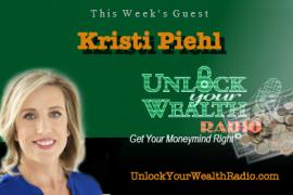 Kristi Piehl on UYW Radio