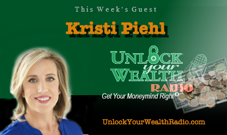 Kristi Piehl on UYW Radio