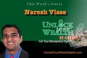 New Digital Economy with Naresh Vissa on UYWRadio