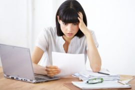 Money Mistakes for Newly Singles