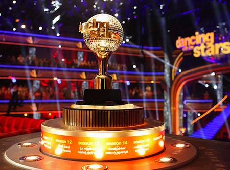 How Much Do 'Dancing With The Stars' 2016 Contestants Make?
